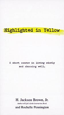 Highlighted in Yellow PDF