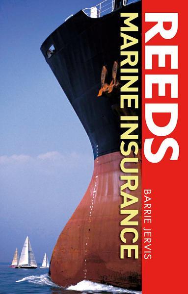Reeds Marine Insurance