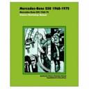 Mercedes Benz 250 1968-1972 Owners Workshop Manual