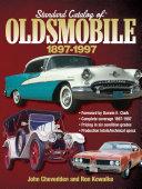 Standard Catalog of Oldsmobile  1897 1997