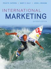 International Marketing: 16th Edition