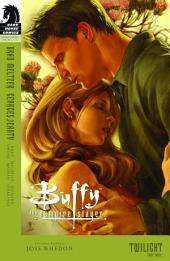 Buffy the Vampire Slayer Season 8 #34