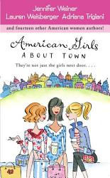 American Girls About Town Book PDF