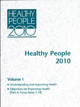 Healthy People 2010 PDF