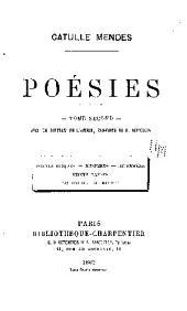 Contes épiques, Hespérus, Intermède, Pièces datées, Le soleil de minuit