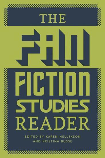 The Fan Fiction Studies Reader PDF