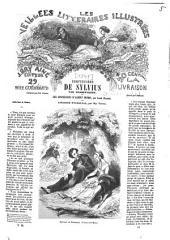 Confessions de Sylvius: Par Champfleury. Les conseillers d'Albert Durer, par Louis Barré. L'écolier d'Aubantal, par Hip. Raynal