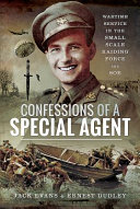 Confessions of a Special Agent PDF