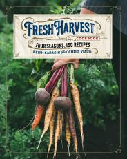 The Fresh Harvest Cookbook PDF