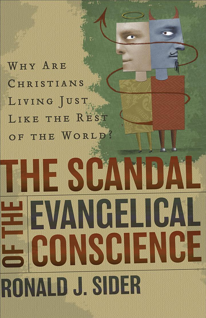 The Scandal of the Evangelical Conscience