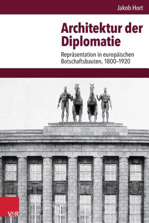 Architektur der Diplomatie PDF