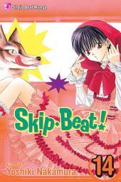 Skip・Beat!: Volume 14