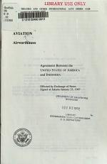 Aviation, Airworthiness