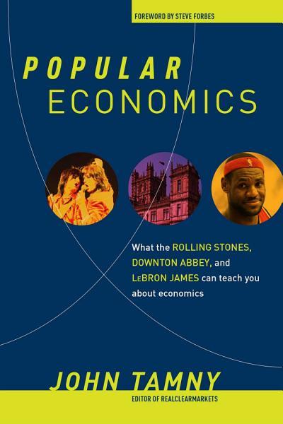 Download Popular Economics Book