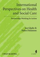 International Perspectives on Health and Social Care PDF