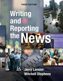 Writing and Reporting the News PDF