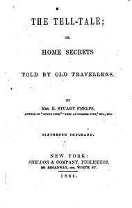 The Tell tale PDF