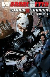 G.I. Joe: Snake Eyes Ongoing #20