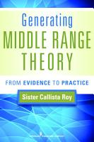 Generating Middle Range Theory PDF
