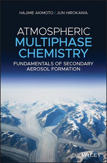 Atmospheric Multiphase Chemistry PDF