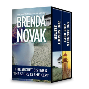 The Secret Sister   The Secrets She Kept PDF