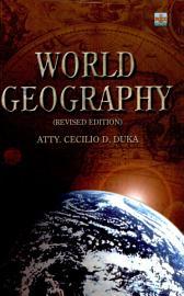 World Geography  2007 Ed