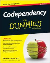Codependency For Dummies: Edition 2
