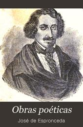 Obras poéticas: Predidas de la biografía del autor. Ed. completísima e ilustrada, 4. de esta biblioteca