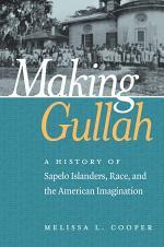 Making Gullah