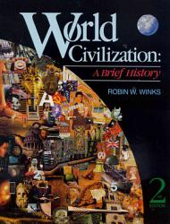 World Civilization Book PDF