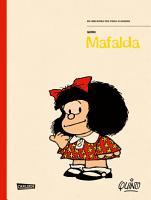 Die Bibliothek der Comic Klassiker  Mafalda PDF