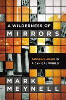 A Wilderness of Mirrors PDF