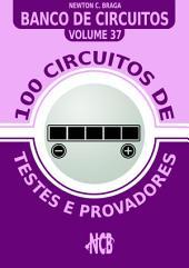 100 Circuitos de Testes e Provadores