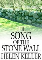The Song of the Stone Wall PDF