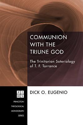 Communion with the Triune God PDF