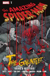 Spider-Man: The Gauntlet Vol. 2 - Rhino and Mysterio