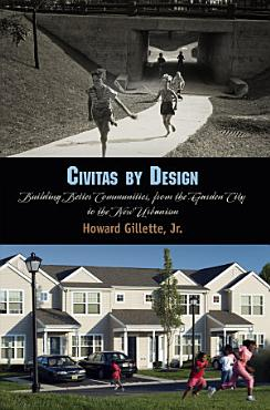 Civitas by Design PDF