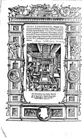 Collectanea in omnes Pauli Epistolas