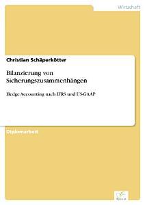 Bilanzierung von Sicherungszusammenh  ngen PDF
