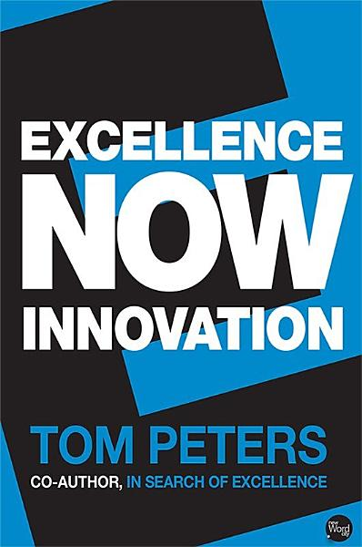 Download Excellence Now  Innovation Book