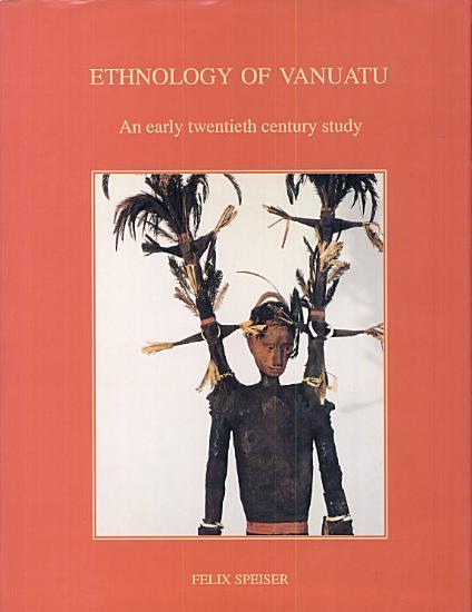 Ethnology of Vanuatu PDF