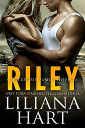 Riley (MacKenzies of Montana Book 3)