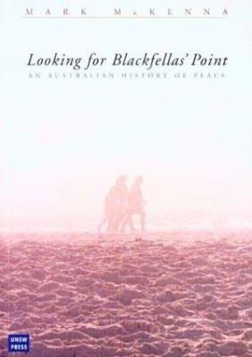 Looking for Blackfellas  Point