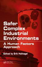 Safer Complex Industrial Environments PDF