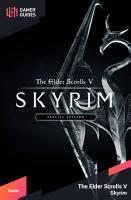 The Elder Scrolls V  Skyrim   Strategy Guide PDF