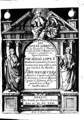 Los nueve libros de los exemplos, y virtudes morales de Valerio Maximo