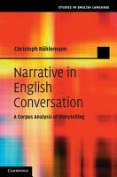 Narrative in English Conversation PDF