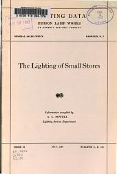 Lighting Data: Issue 139