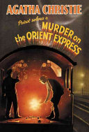 Murder on the Orient Express Facsimile Edition