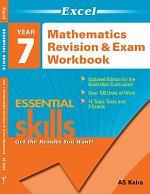 Year 7 Mathematics